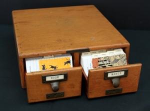 barbara page flie drawer